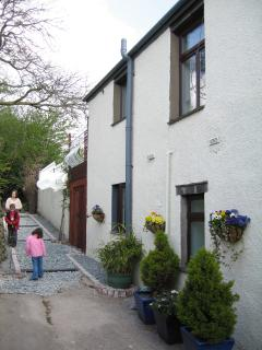 Lavender Cottage, Flookburgh, Grange Over Sands