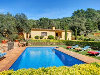 Villa Sa Vinya, Begur
