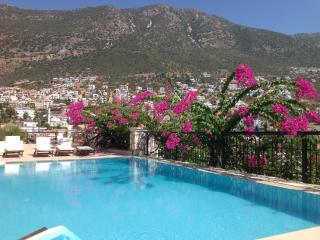 Sea Apartment at The Emir Apartments Kalkan