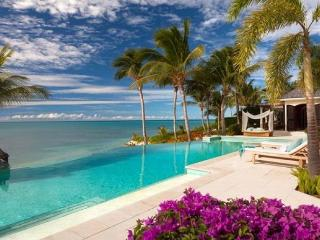 Kairos - Stunning Ocean Views - 7 Bedrooms, Antigua
