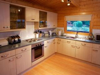 Birchlea Lodge, Kippford