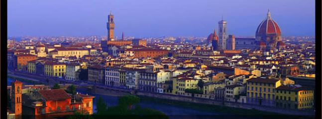 FLORENCE.      (taken from www.italcoser-consorzio.it)