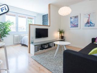 Appartement T1 meublé, Annecy