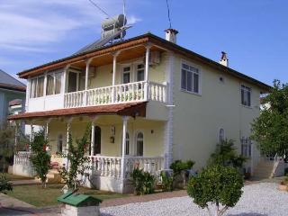 Gunluk house,nr Calis,Fethiye 3 bedroomed apartmen