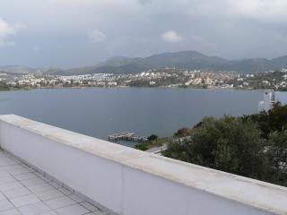 top deck view