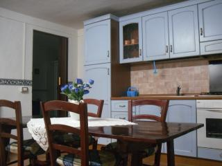 holiday apartment Sardinia