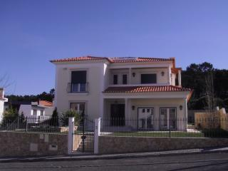 Luxury Villa in Nazaré