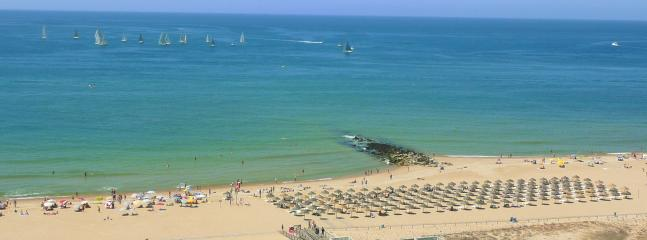 Vilamoura Beach - Summer