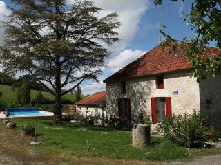 Maison Pourret, Castelmoron-sur-Lot