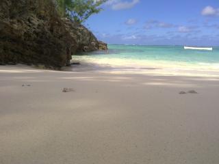 Le Pimpin, Rodrigues Island