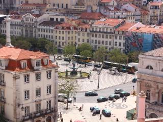 Casa Santana -  NEW photos! Lovely Rossio Views, Lisboa