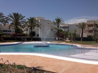 Apartamento en Puerto Rey, Vera, Almeria