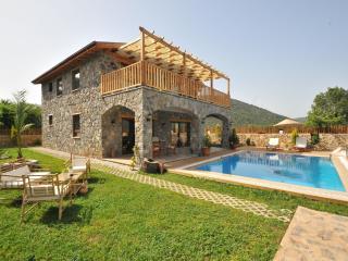Villa StoneAge Kayakoy 2, Fethiye