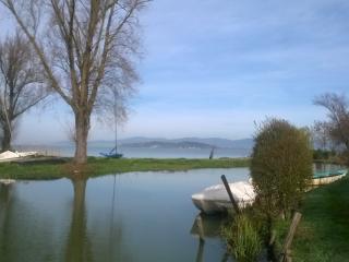 casa vacanza lago trasimeno umbria Sant'Arcangelo
