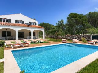 Casa Macarella, Cala Galdana