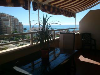 Precioso Ático junto al Mar, Velez-Malaga