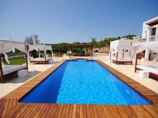 6 bedroom Villa in Ibiza Town, Balearic Islands, Spain : ref 5489391