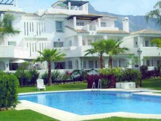 Luxury Apartment-Free  Wifi- Sattelite TV, Jose de Puerto Banús