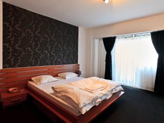 Luxury Studio Black Rose, Boekarest