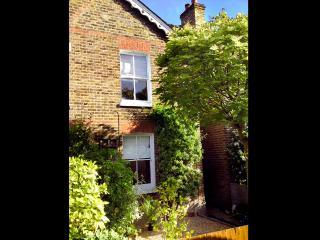 Myrtle Cottage, Kingston upon Thames