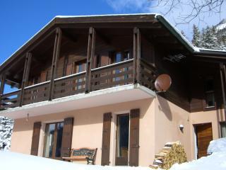Alpine Chalet, Champex