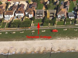 Tamarisk Cottage, East Wittering