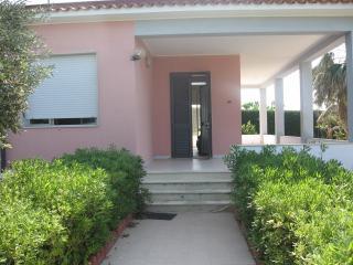 Villa Roby 50 mt. dal mare, Pachino