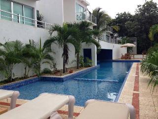 Departamento Residencial en Playa del Carmen, MEX