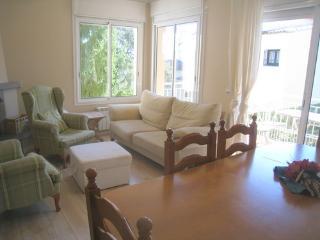 Acogedor Apartamento para 6 personas, Calella de Palafrugell