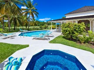 Coconut Grove 1 at Royal Westmoreland, Barbados - Short Walk To Central Clubhouse, Pools, Weston