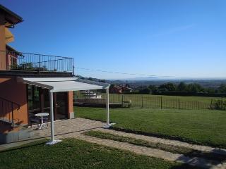 Casa Aiva in campagna, Pinerolo Torino