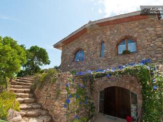 Casolare di pietra   Stone's house, Cagliari