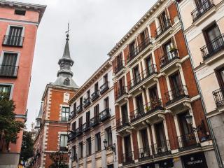 Plaza Mayor aristocratic apart