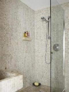Modern Showeroom