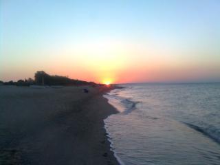 ...vivi col cuore l'anima della vacanza..., Cropani Marina