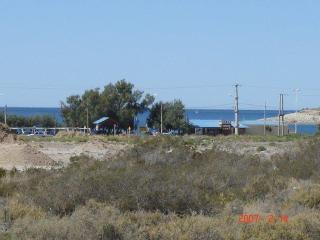 Apartamento de Playa - Cruz, Provincia de Chubut