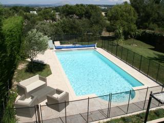 Family villa, Aix en Provence, Aix-en-Provence