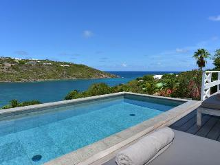 Marigot Bay at Marigot, St. Barth - Ocean View, Walking Distance To Beach, Pool