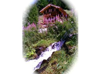 Karma Zoura, Alps, Anniviers,