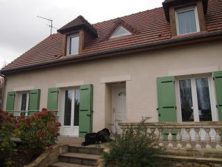 Holiday Home in Normandy, Luc-sur-Mer