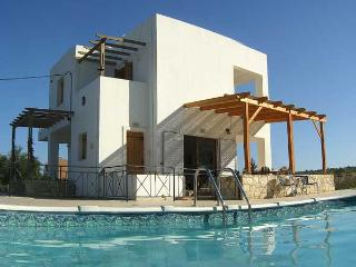 Villa Asteria with private gated pool