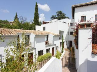 San José Terrace, Granada
