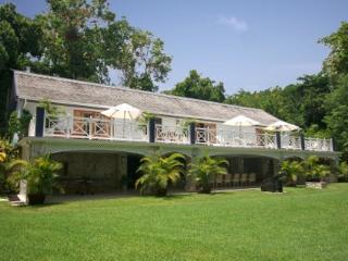 Frankfort at Ocho Rios, Jamaica - Beachfront, Hot Tub