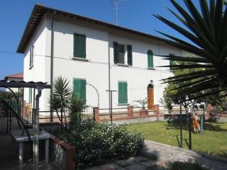 Mare Toscana, Rosignano Solvay
