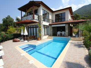Villa Ebe, Faralya