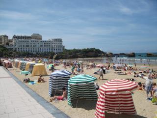 Superbe 2 pièces à Biarritz