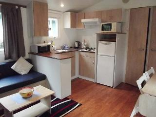 Large fully equipped kitchen. All crockery / cookware provided.