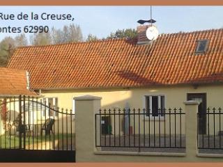 1 Rue de la Creuse, Hesdin