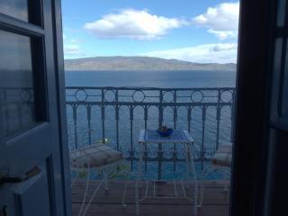 Theodora's amazing view house