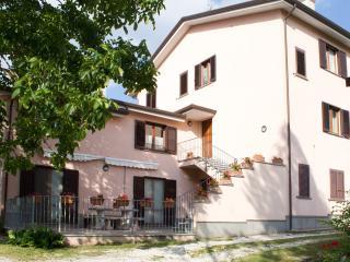 Casa Vacanze Burocco, Gualdo Tadino
